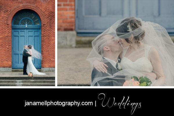 Roxanne + Jamie: A Hawkesbury Wedding