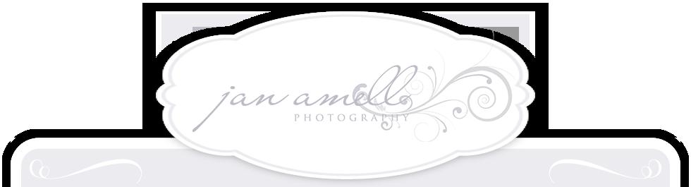 Jan Amell Photography logo